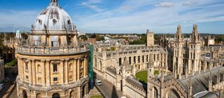 Oxford Day Trip From London Teaching Jobs 1024x552